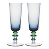 Sagaform Spectra Champagne Glass (Set of 2)