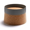 Amorim Cork Composites Materia Aro Cork Centerpiece