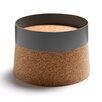 Amorim Cork Composites Pearl Materia Aro Cork Centerpiece