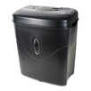 Aurora Corporation of America 10 Sheet Cross-Cut Shredder
