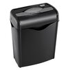Aurora Corporation of America 6 Sheet Cross-Cut Shredder