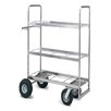 Charnstrom Extra Long Triple Decker Frame Cart
