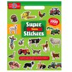 T.S.Shure Farm Super Stickers Book