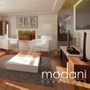 "Modani Kaluga 79"" TV Stand"