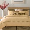 Flow Silk Sham Set in Bronze