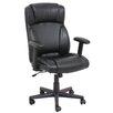 Global Furniture Barcalounger Mid-Back Executive Chair with Arms