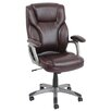 Global Furniture High-Back Manager Chair with Arms