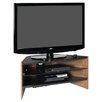"""Techlink Riva Corner TV Stand for TVs 32""""-42"""""""