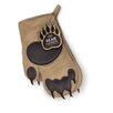 Fred & Friends Bear Hand Oven Mitt (Set of 2)