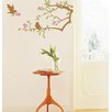 Pop Decors Cherry Blossom Tree Branch Removable Vinyl Art Wall Decal