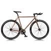 Big Shot Bikes Steampunk Single Speed Fixed Gear Road Bike