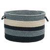 Colonial Mills Elliot Stripe Utility Basket