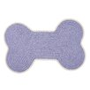 <strong>Colonial Mills</strong> Dog Bone Pet Mat