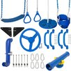 Swing Set Stuff Ultimate Toddler Swing Kit