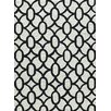 Momeni Geo Black Geometric Area Rug