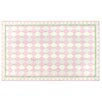 <strong>The Rug Market</strong> Harlequin Pink Kids Rug