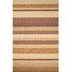 <strong>Ravella Stripe Sand Indoor/Outdoor Rug</strong> by Trans-Ocean Rug