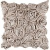 <strong>Surya</strong> Bed of Flowers Pillow