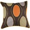 Surya Opulent Oval Pillow