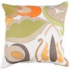 <strong>Pristine Pastel Pillow</strong> by Surya