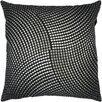 Surya Divine Dots Throw Pillow