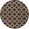 <strong>Fallon Dark Chocolate Rug</strong> by Surya