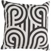 <strong>Striking Sphere Pillow</strong> by Surya