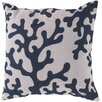 <strong>Surya</strong> Charming Coral Pillow