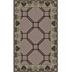 <strong>Surya</strong> Bordeaux Beige Geometric Rug