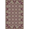 Surya Bordeaux Area Rug