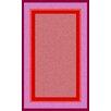 Surya Young Life Solid Pink Area Rug