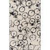 Surya Pandemonium Ivory Indoor/Outdoor Area Rug