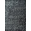 Surya Dolce Charcoal Solid Area Rug
