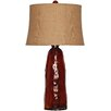 "Surya Helena 31"" H Table Lamp with Empire Shade"