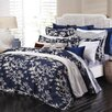 Surya Crane Duvet Set Collection