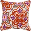 Surya Alhambra Embroidered Down Filled Pillow