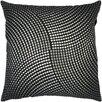 Surya Divine Dots Throw Pillow