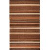 <strong>Frontier Brown Multi Rug</strong> by Surya
