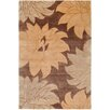 <strong>Surya</strong> Mugal Brown Floral Rug