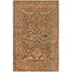 Surya Scarborough Honey/Green Rug