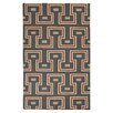 Surya Frontier Pewter Geometric Area Rug
