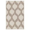 <strong>Frontier Ivory/Brindle  Rug</strong> by Surya