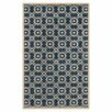 <strong>Goa Navy Rug</strong> by Surya