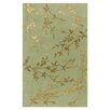 <strong>Tamira Floral Rug</strong> by Surya