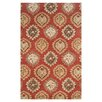 <strong>Langley Carmine Rug</strong> by Surya