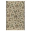 <strong>Surya</strong> Rain Floral Indoor/Outdoor Rug