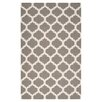 Surya Frontier Taupe & White Area Rug
