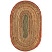 Capel Rugs Portland Gold Variegated Area Rug