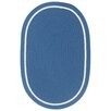 Capel Rugs Allentown Sapphire Solid Area Rug