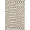 Capel Rugs Elsinore Wheat Beige Pueblo Indoor/Outdoor Area Rug